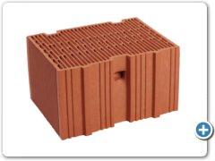 Exemple: Brique monomur