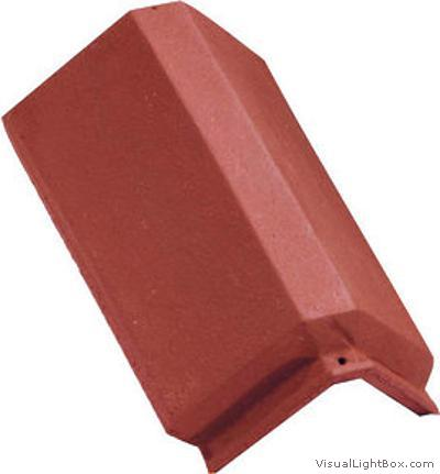 Choisir sa base girouette ou pi for Tuile faitiere beton